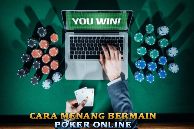 cara bermain poker biar menang